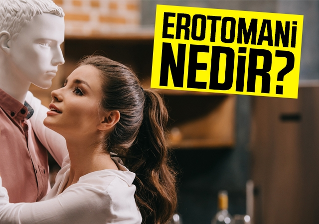 Erotomani Nedir ?