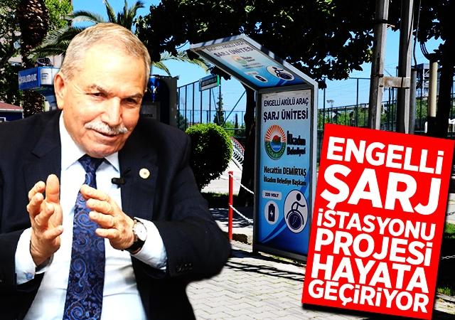 Başkan Demirtaş, 10 Mayıs Kutlama Günü Değil Farkındalık Günüdür
