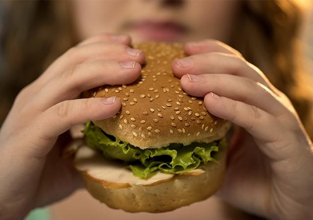 Obeziteden Korunmaya Çocukluk Çağında Başlanmalı