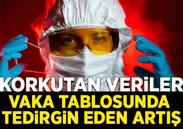 29 Mart koronavirüs tablosu açıklandı